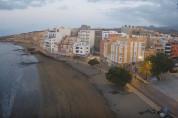 Náhledový obrázek webkamery Spiaggia di El Médano - Isole Canarie