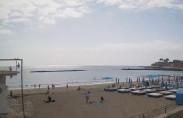 Náhledový obrázek webkamery Playa de Fañabé - Tenerife