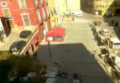 Náhledový obrázek webkamery Mula - Castello di Los Vélez