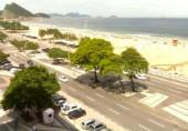 Náhledový obrázek webkamery Copacabana