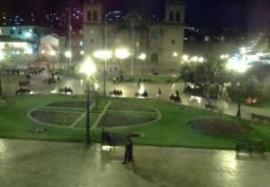 Náhledový obrázek webkamery Cusco