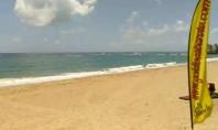 Náhledový obrázek webkamery Cabarete - Kite pláž