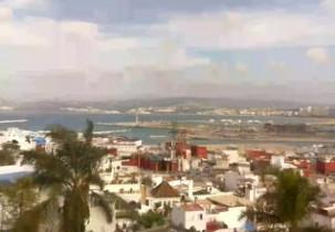 Náhledový obrázek webkamery Tangeri