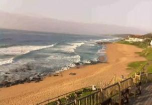 Náhledový obrázek webkamery Ballito - Jižní Afrika