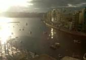 Náhledový obrázek webkamery Spinola Bay