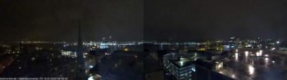 Náhledový obrázek webkamery Kiel, přístav