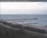 Náhledový obrázek webkamery Kühlungsborn, Baltské moře
