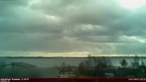 Náhledový obrázek webkamery Schwerin, Schweriner Innensee - jezero