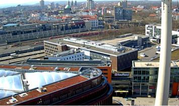 Náhledový obrázek webkamery Hannover