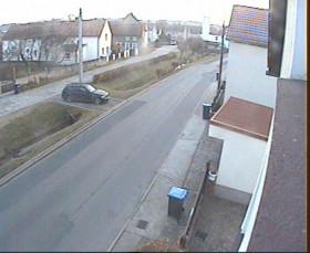 Náhledový obrázek webkamery Hirschfeld, přechod na Unterschänke