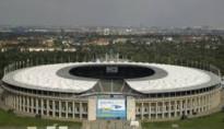 Náhledový obrázek webkamery Berlin, Olympiastadion Berlin