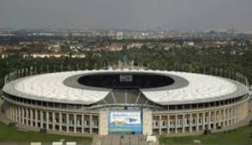 Náhledový obrázek webkamery Berlin - stadion