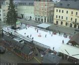 Náhledový obrázek webkamery Annaberg, Tržnice