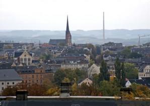 Náhledový obrázek webkamery Chemnitz