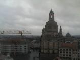 Náhledový obrázek webkamery Dresden, Frauenkirche