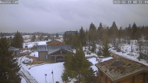 Náhledový obrázek webkamery Altenberg, Erzgebirgsgemeinde Zinnwald-Georgenfeld