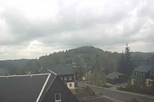 Náhledový obrázek webkamery Altenberg, Kurort Bärenfels Osterzgebirge