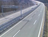 Náhledový obrázek webkamery Vijadukt Zečeve Drage