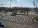 Náhledový obrázek webkamery Gaženica - Zadar