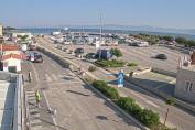 Náhledový obrázek webkamery Supetar - Brač