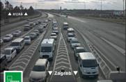 Náhledový obrázek webkamery Lučko - mýtná brána