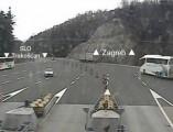 Náhledový obrázek webkamery Trakoščan