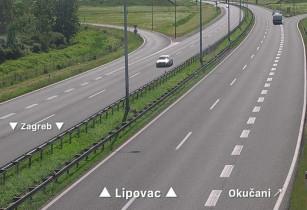Náhledový obrázek webkamery Okučani