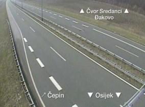 Náhledový obrázek webkamery Čepin