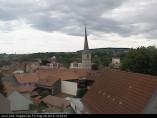 Náhledový obrázek webkamery Arnstadt