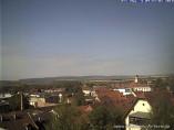 Náhledový obrázek webkamery Artern, jihozápad
