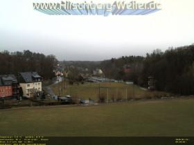Náhledový obrázek webkamery Hirschberg an der Saale