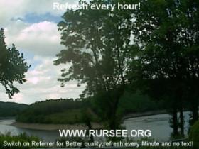 Náhledový obrázek webkamery Rurberg