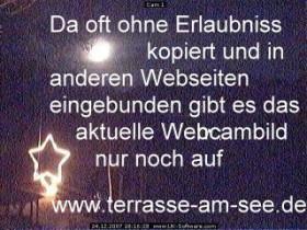 Náhledový obrázek webkamery Heimbach, Národní park Eifel