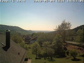 Náhledový obrázek webkamery Eschenburg