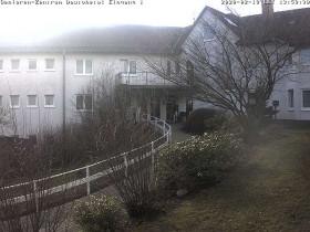 Náhledový obrázek webkamery Dautphetal, Senioren-centrum