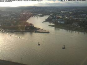 Náhledový obrázek webkamery Koblenz