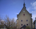 Náhledový obrázek webkamery Budenheim, Pankratius Kirche