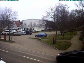 Náhledový obrázek webkamery Asperg, Lurer Platz