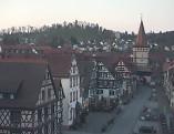 Náhledový obrázek webkamery Gengenbach