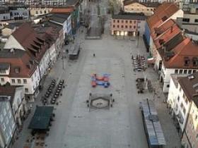 Náhledový obrázek webkamery Deggendorf