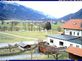 Náhledový obrázek webkamery Aschau im Chiemgau, Cafe Pauli