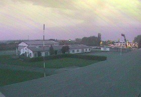 Náhledový obrázek webkamery Aschersleben - letiště