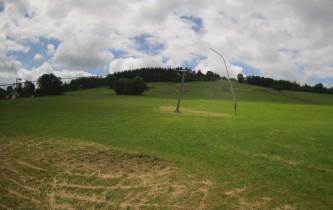 Náhledový obrázek webkamery Altenberg - lyžařský areál