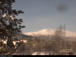 Náhledový obrázek webkamery Lesja - lyžařský areál