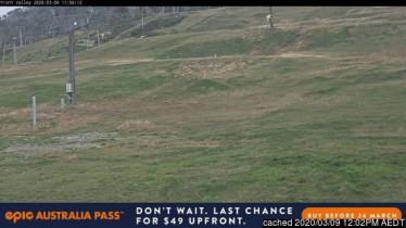 Náhledový obrázek webkamery New South Wales - Village Eight - Perisher Valle