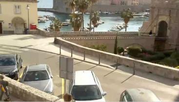 Náhledový obrázek webkamery Dubrovnik