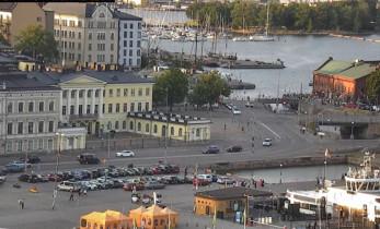Náhledový obrázek webkamery Helsinky
