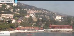 Náhledový obrázek webkamery Monte-Carlo - Monaco
