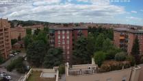 Náhledový obrázek webkamery Bologna