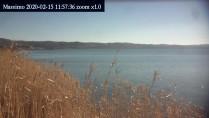 Náhledový obrázek webkamery Bolsena